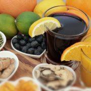 """Les effets d'une alimentation saine et équilibrée sur votre peau: la """"Beauty Food"""""""