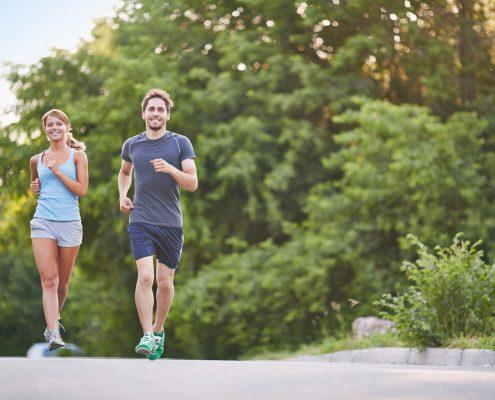 Connaissez-vous les effets du sport sur la peau?