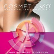 Salon international COSMETIC 360 - Édition 2016